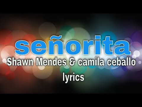 senorita mp3 download