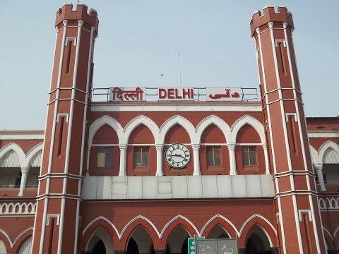 old delhi railway station secret