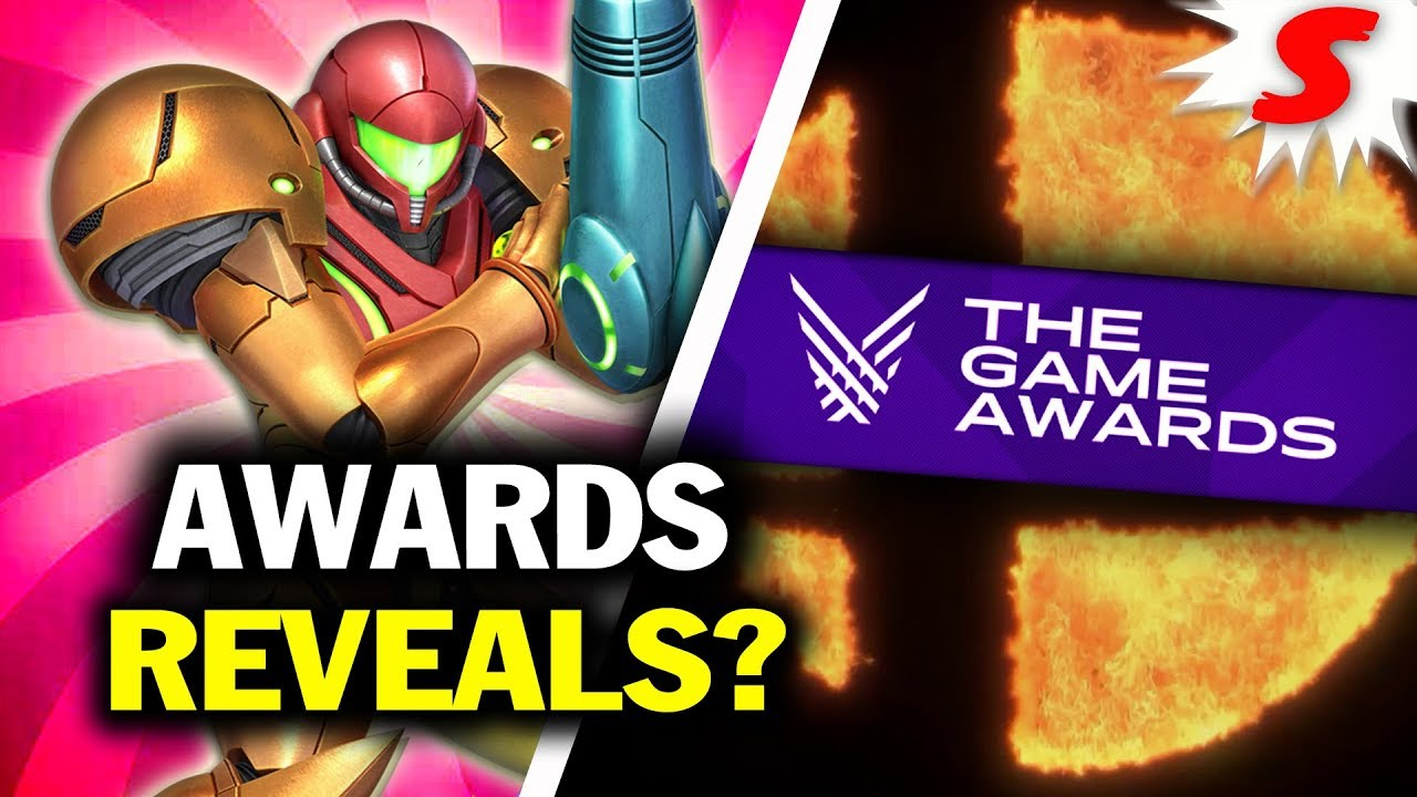 How to watch The Game Awards 2019 and what will be revealed