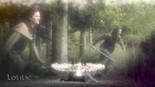 Richard & Kahlan - Without You (Legend of the Seeker)