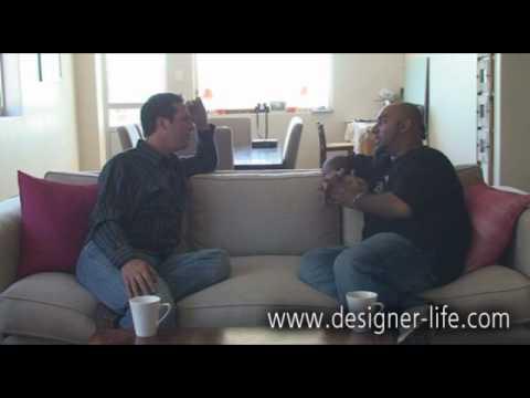Bruce Muzik Interviewed By Dizzy