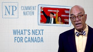 What's next for Canada