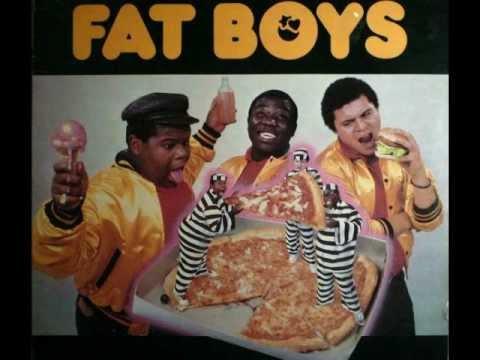 Fat Boys - Can't You Feel It