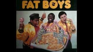 Fat Boys - Can