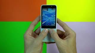 Mở hộp Nokia 230 Dual SIM: 2 camera, 2 đèn Flash | Nokia 230 Unboxing | Video 4K | LKCN