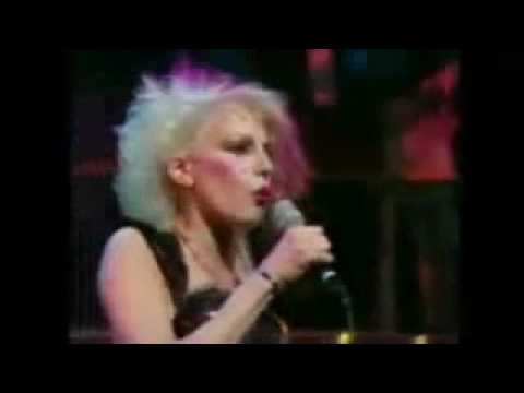 Missing Persons - Walking In L.A. - LIVE !!.mp4
