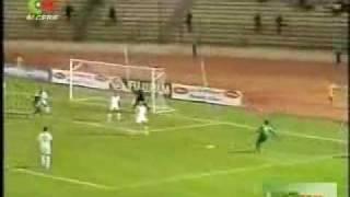 Algeria 2-5 Nigeria 2006 World Cup Qualifiers