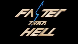 WFMH - Faster Than Hell  -= Amiga 50fps =-