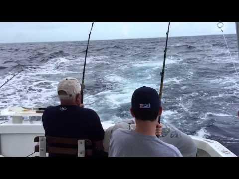 Deep Sea Fishing Cayman Islands