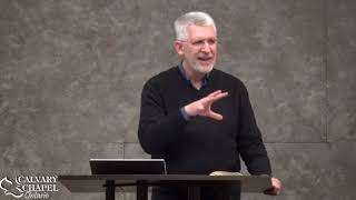 2 Corinthians 13 - The Importance and Danger of Self-Examination