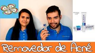 Crema para acné ( Pure Skin -Removal of Acne by Bioaqua)