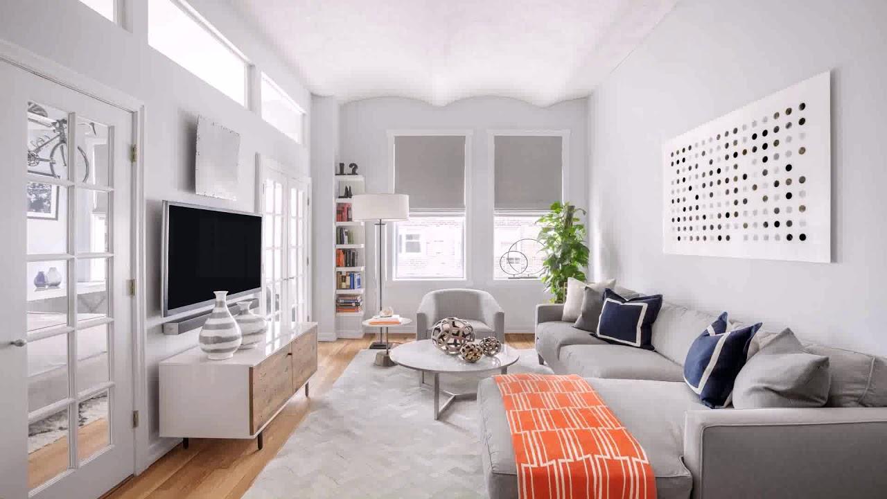 3 Room Flat Interior Design Ideas In India Youtube