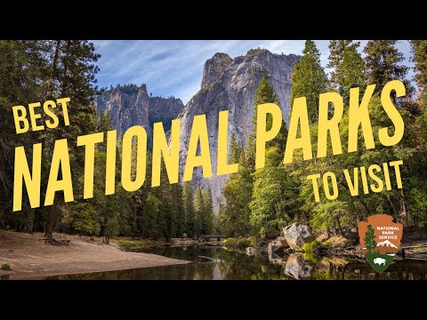 Best National Parks in the USA to Visit (Our Favorites)