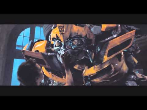 Transformers Dark of the Moon    The Catalyst/Linkin Park