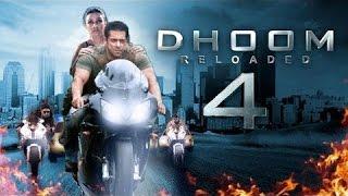 Dhoom 4 fan made trailer
