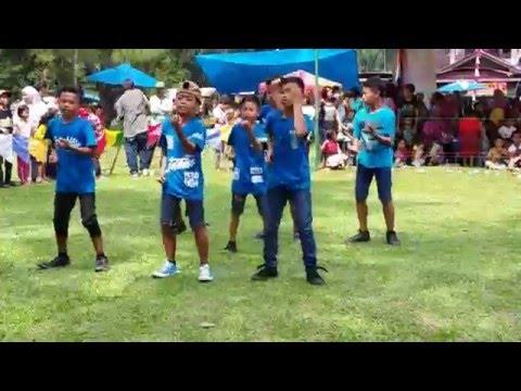 SEMUT_Crew Dj Aura di BahapaL