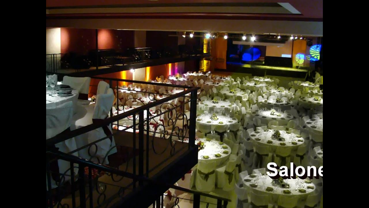 Salones para eventos buenayre youtube for Acuario salon de fiestas