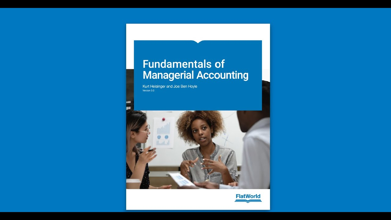 Managerial Accounting 6 2: CVP Analysis for Multiple Product and Service  Companies