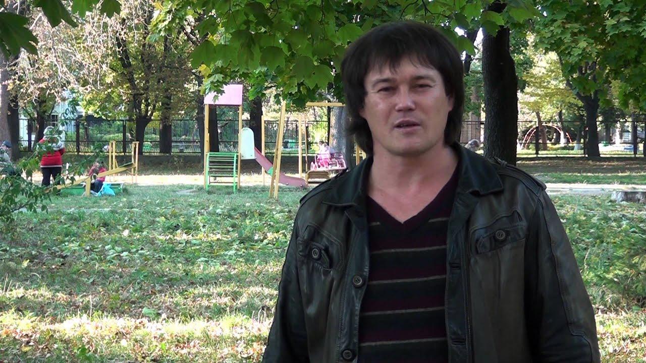 Вячеслав Зозуля. Чому я голосую за Андрія Дикуна - YouTube