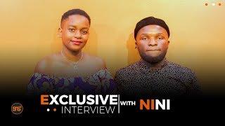 NINI:Tuliachana na Nay wa Mitego,anacheat, sina stress, najua mapungufu yake