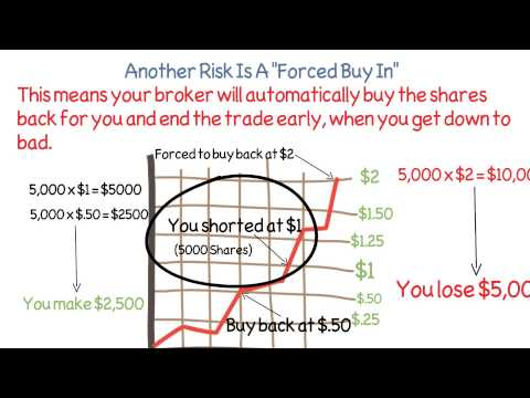 THE RISKS OF SHORT SELLING PENNY STOCKS!! (A MUST WATCH)