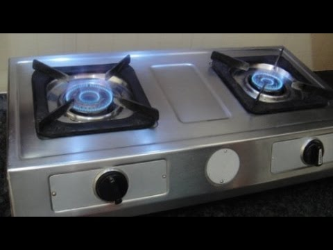 Kitchen Stove Gas White Aid Cleaning Maintenance Tips In Tamil Smart Gowri Samayalarai Youtube