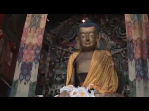 Ghoom Monastery Darjiling