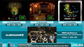 Luigi's Mansion by Various Runners in 1:13:58 - Summer Games Done Quick 2015 - Part 140