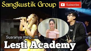 Download Lagu LAILA CANGGUNG - IYETH BUSTAMI - ELSA FITRI COVER mp3