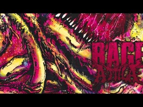 Attila  Rage Sub español  Inglés