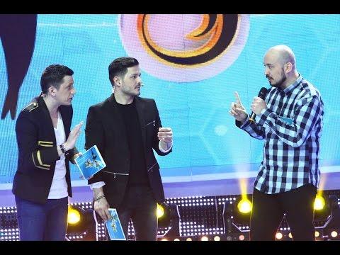 """""""Fii pe fază, corectează"""": Bogdan părăseşte concursul! Iulia, Mădălin şi Daniel merg la..."""