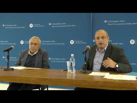 A Conversation with Salam Fayyad - Moderated by Safwan Masri