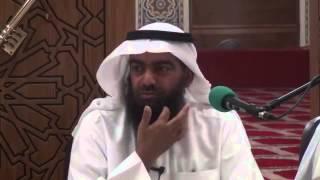 مظاهر التغريب في مجتمعنا - الشيخ أ.د. حمد الهاجري