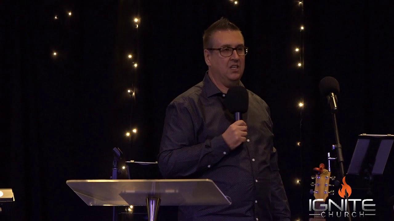 Developing Apostolic Community (Part 1 - Ps Glenn Bleakney)