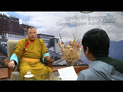(ep.40) The Importance of Office of Tibet, Russia- A Panel Discussion (Part 2)
