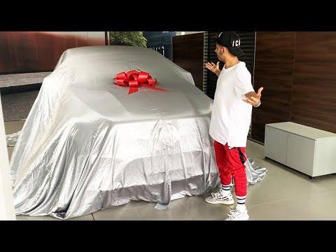 MEIN NEUES AUTO IST DA! 😍| SEKO