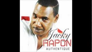 Jacky Rapon -Au Maximum (Authentique 2012)