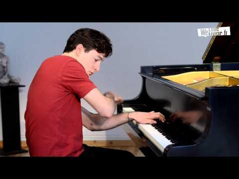 Thomas Enhco : I'm Fine, Thank You (acoustic version HD)