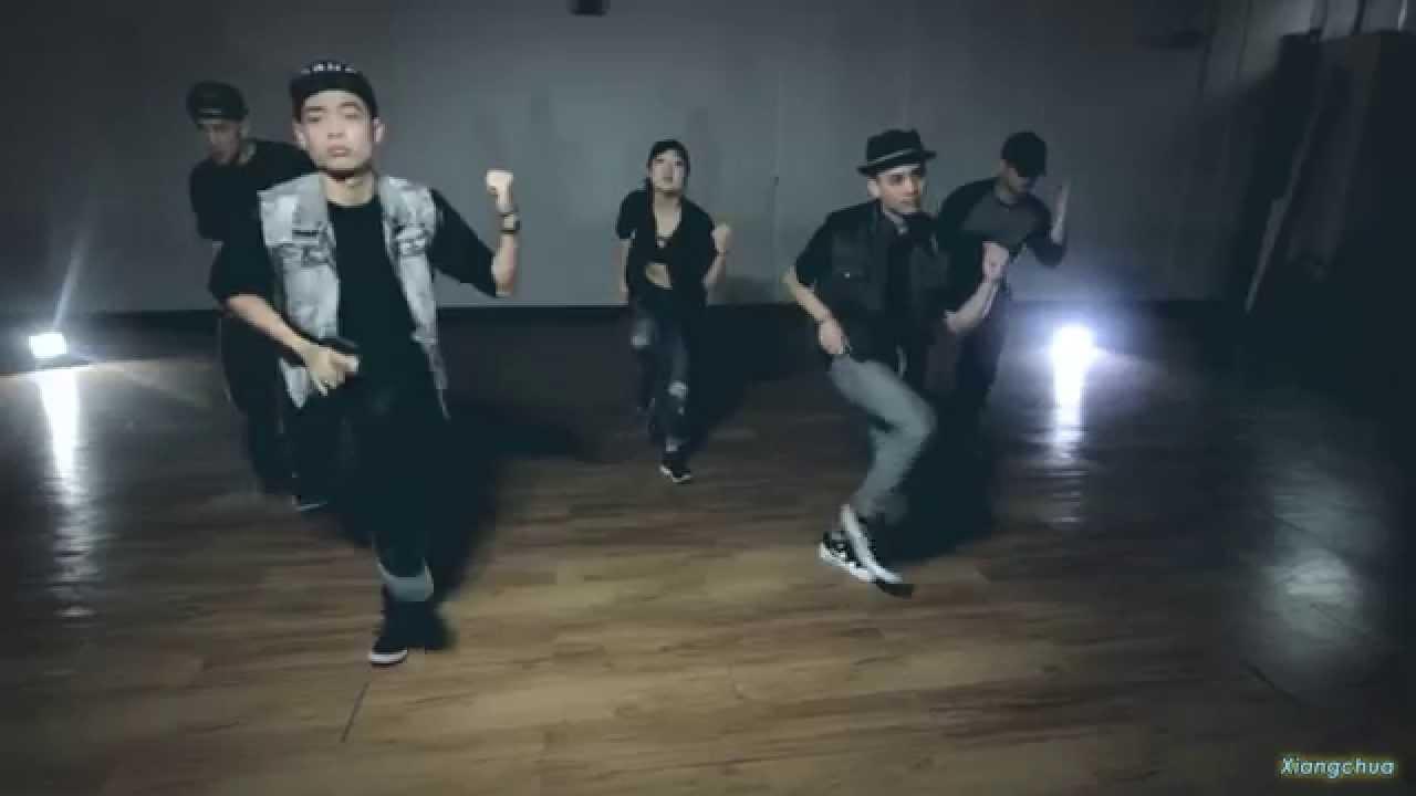 Gina Hong | FRONTROW | SAYAW 2015 - YouTube
