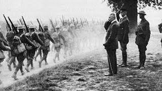 La Crise de la Conscription au Québec - 24 juillet 1917