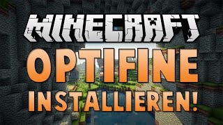 OPTIFINE INSTALLIEREN! 1.8.9 | Minecraft Basic [GERMAN/DEUTSCH]