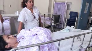 Atraso Menstrual Documental (Película completa)