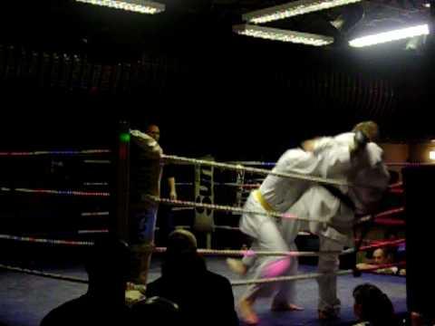 Stuart Morrish vs. Andrew Kerr (Round 1 of 2)