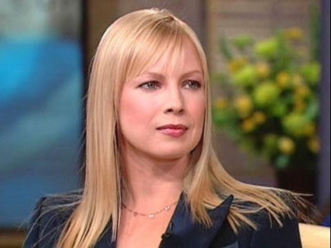 Traci Lords on The Oprah Winfrey  2003