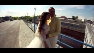 Bright wedding. Желтая свадьба Тимофея & Ксении 12.06.15