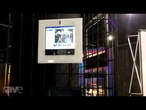 CEDIA 2013: Borg Displays Brings Interactive and Flush In-Wall Displays