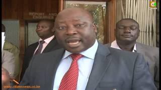 5 Arrested In Nakuru Over Fake Certificates Saga