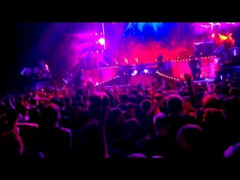 Slipknot - The Devil In I (Live at Siemens Arena, Vilnius, 2016-01-23)