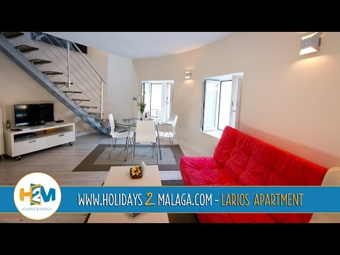 "Holidays 2 Malaga - Apartment for Rent in Larios Street (""Holidays Rentals"" Malaga / Spain)"