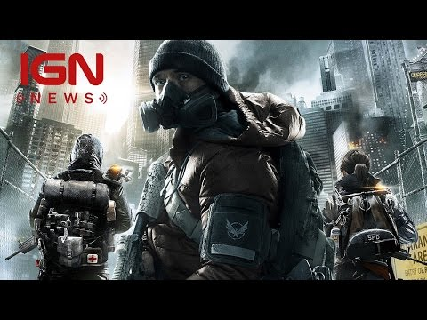 The Division: Ubisoft Addresses Cheating, Outlines Penalties - IGN News